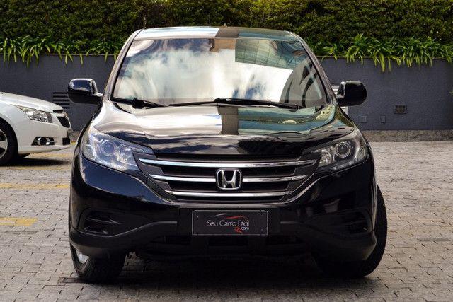 Honda CR-V LX 2.0 Aut. Blindado - Impecável - 2012 - Foto 5