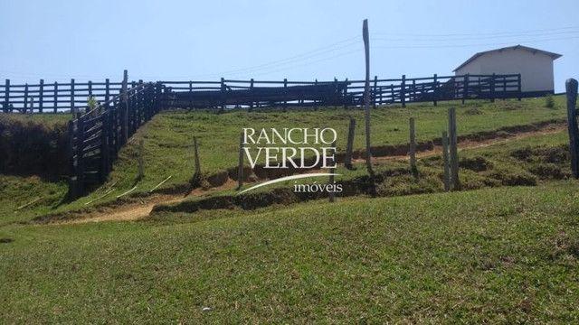 Fazenda em São Luiz do Paraitinga - Cód 2244 - Foto 14