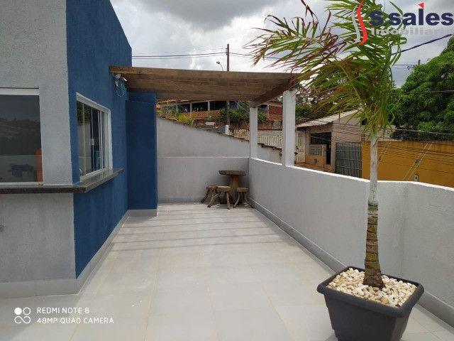 Casa em Vicente Pires - 3 Quartos 1 Suíte - (Condomínio Fechado) - Brasília DF - Foto 6