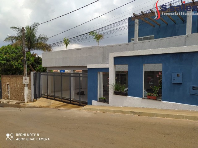 Casa em Vicente Pires - 3 Quartos 1 Suíte - (Condomínio Fechado) - Brasília DF - Foto 2