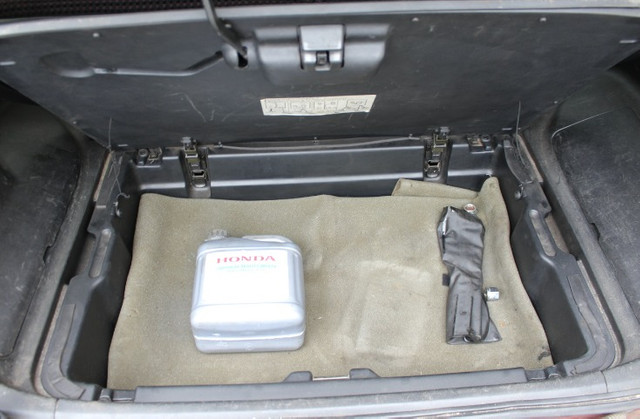 "Honda Civic Hatch ""Si"" - Foto 12"