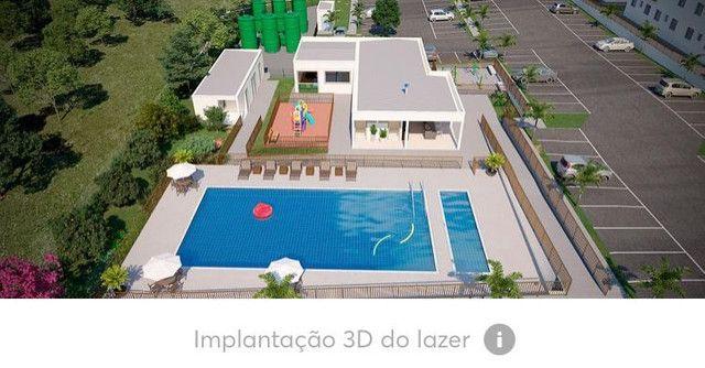 Cadastre-se Casa Verde e Amarela - Mata dos Sabiás - Foto 4
