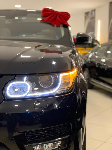 Range Rover Sport 5.0 V8 Autobiography Blindado - Foto 19