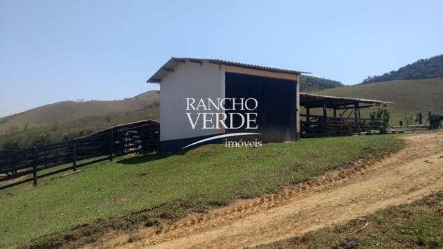 Fazenda em São Luiz do Paraitinga - Cód 2244 - Foto 2
