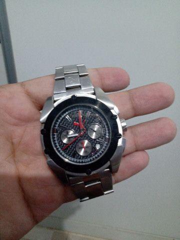 Relógio Puma Crash 96093G0PMNA2 - Foto 2