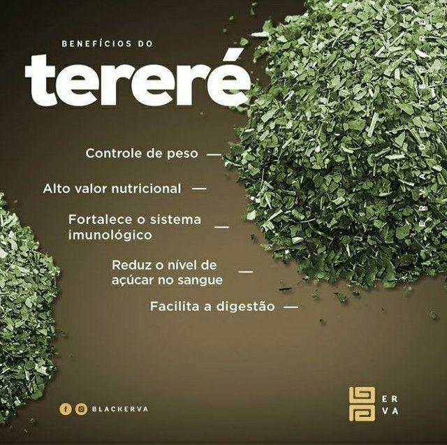 Erva para Tereré  - Foto 2