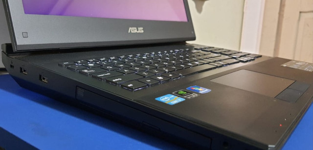Notebook Gamer Asus I7