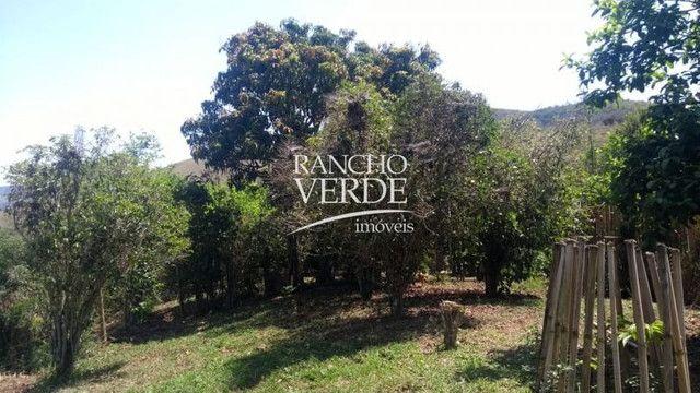 Fazenda em São Luiz do Paraitinga - Cód 2244 - Foto 9