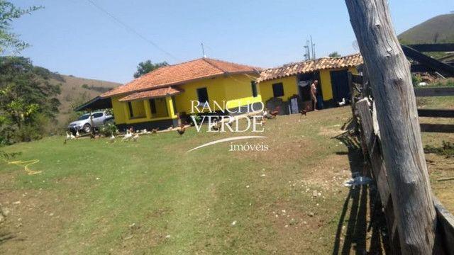 Fazenda em São Luiz do Paraitinga - Cód 2244 - Foto 4