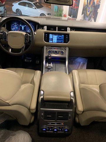 Range Rover Sport 5.0 V8 Autobiography Blindado - Foto 9