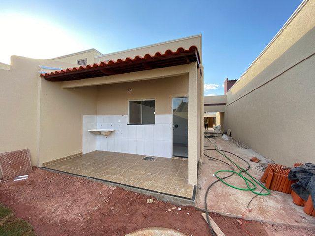 Vende se casa setor Buriti Sereno ao lado do Garavelo - Foto 4