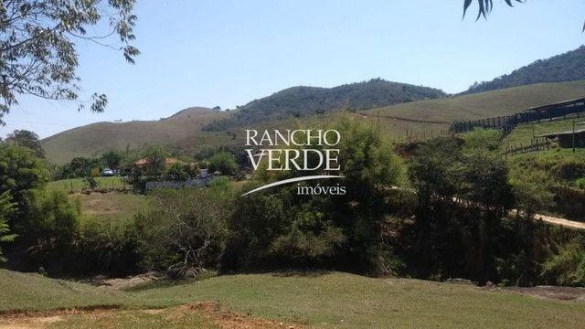 Fazenda em São Luiz do Paraitinga - Cód 2244 - Foto 5