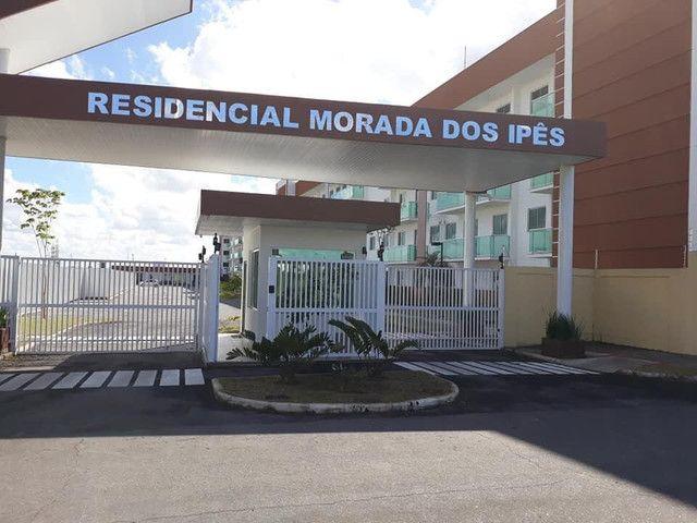 APARTAMENTO NO MORADA DOS IPÊS - Foto 2