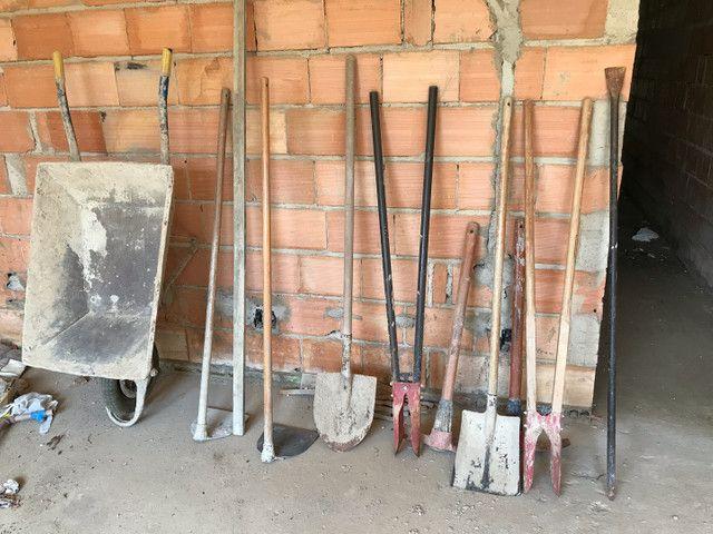 Ferramentas  para construção  - Foto 3