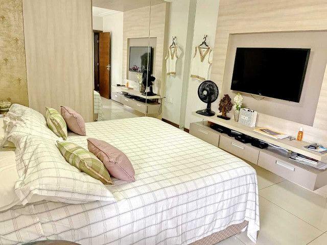Apartamento no Jóquei Club com 04 Suítes 225m², Lazer (MKT)TR61239 - Foto 7