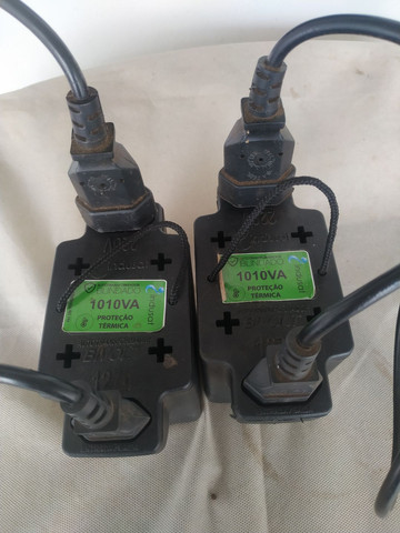 Vendo 2 transformadores de energia Novos - Foto 2