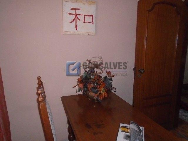 Casa para alugar com 4 dormitórios em Baeta neves, Sao bernardo do campo cod:1030-2-36721 - Foto 7