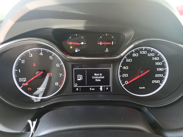 Cruze Sport LT 1.4 Turbo (0km - Pronta Entrega) - Foto 7