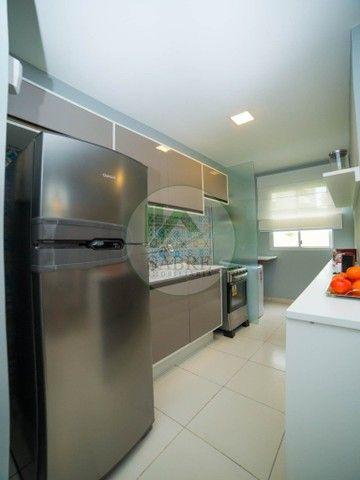Apartamento 2 quartos novo a venda, Condomínio Smart Torquato, Manaus-AM - Foto 14