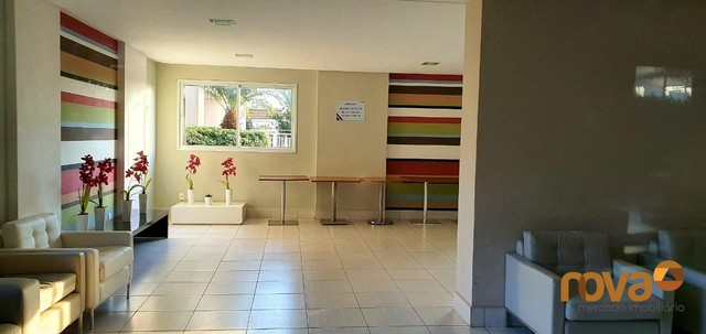 Apartamento à venda com 3 dormitórios em Parque amazônia, Goiânia cod:NOV236230 - Foto 20