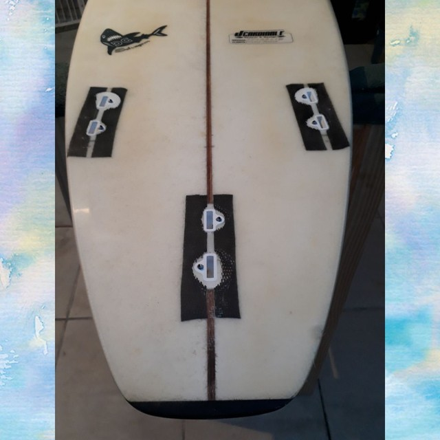 """Prancha de surf 5'11"""" - Foto 4"""