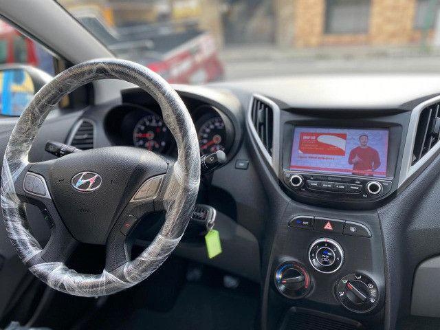 Hyundai Hb20S 1.0 Comfort Plus!!! Completo!!! - Foto 9