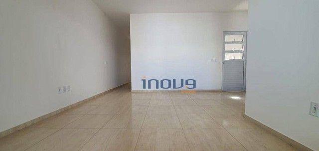 Casa Plana com 03Q - Foto 3