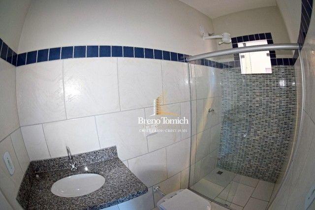 Apartamento com 3 dormitórios à venda, 83 m² por R$ 350.000,00 - Vilage I - Porto Seguro/B - Foto 8