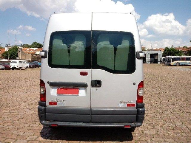 Renault Master 2012 - 16l unico dono - Foto 2