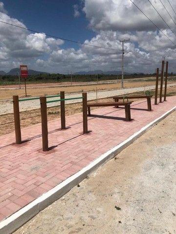 Lotes em Itaitinga com infraestrutura pronta !! - Foto 7