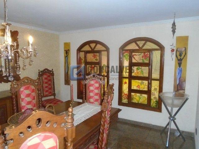 Casa para alugar com 4 dormitórios em Baeta neves, Sao bernardo do campo cod:1030-2-36721 - Foto 4