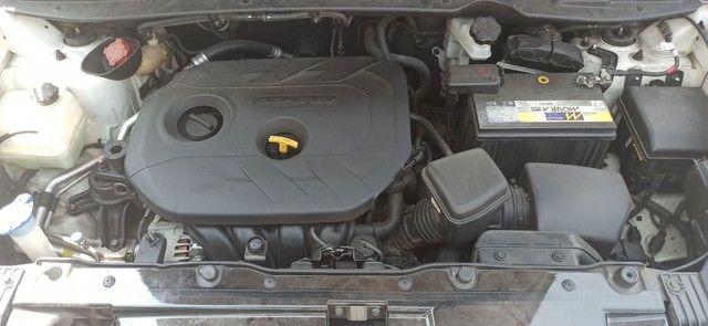 Hyundai Ix35  - Foto 18