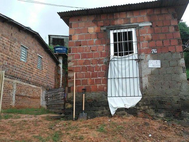 Casa 35 mil em camaragibe timbi céu azul