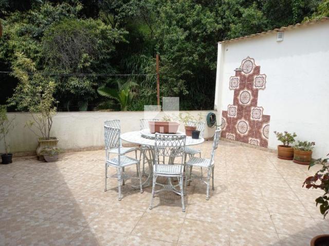 Casa para Venda em Volta Redonda, Sessenta, 4 dormitórios, 2 suítes, 5 banheiros, 2 vagas - Foto 20