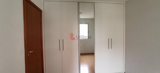 Apartamento à venda, 3 quartos, 1 suíte, 2 vagas, Santo Agostinho - Belo Horizonte/MG - Foto 6
