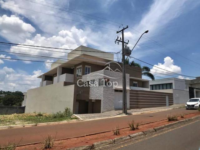 Apartamento à venda com 4 dormitórios em Estrela, Ponta grossa cod:3730