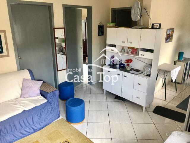 Apartamento à venda com 2 dormitórios em Boa vista, Ponta grossa cod:1945 - Foto 2