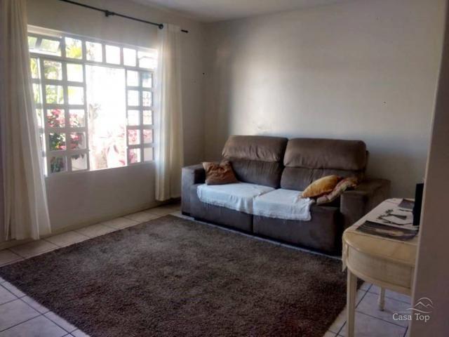 Casa à venda com 3 dormitórios em Oficinas, Ponta grossa cod:1285 - Foto 2