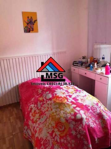 Casa à venda com 3 dormitórios em Campo grande, Rio de janeiro cod:CGCA30018 - Foto 8