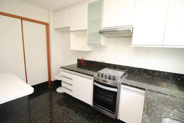 Apartamento à venda, 3 quartos, 1 suíte, 2 vagas, Santo Agostinho - Belo Horizonte/MG - Foto 12