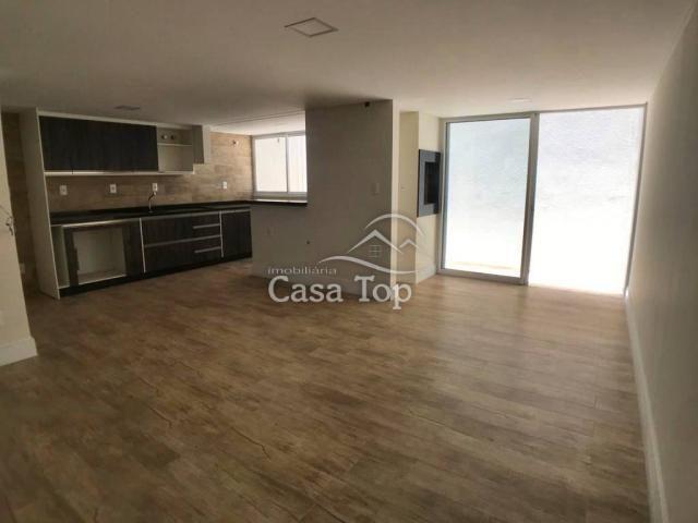 Apartamento para alugar com 4 dormitórios em Estrela, Ponta grossa cod:3731 - Foto 3