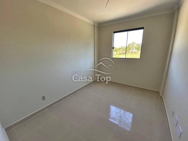 Apartamento à venda com 2 dormitórios em Uvaranas, Ponta grossa cod:3465 - Foto 4