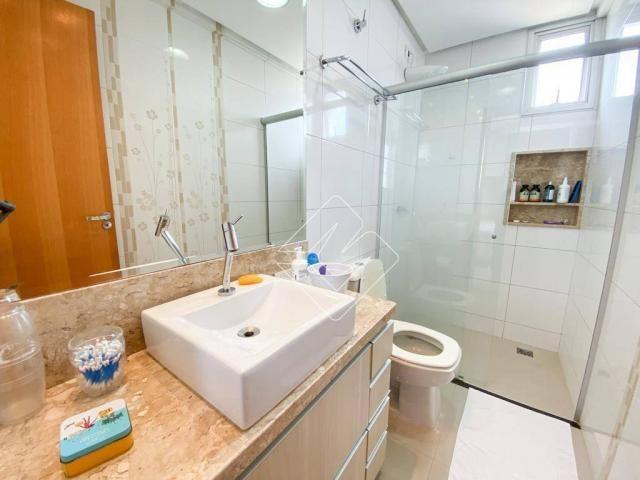 Apartamento com 3 dormitórios à venda, 94 m² por R$ 480.000 - Serra dos Candeeiros - Conju - Foto 15