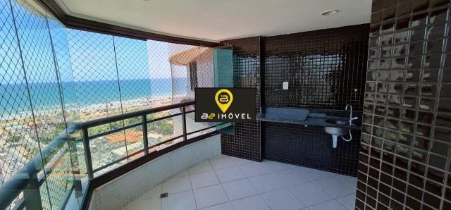 Sala7 Imobiliária - Apartamento 3 Suítes em Patamares