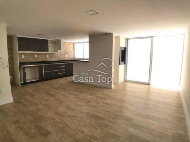 Apartamento à venda com 4 dormitórios em Estrela, Ponta grossa cod:3730 - Foto 3