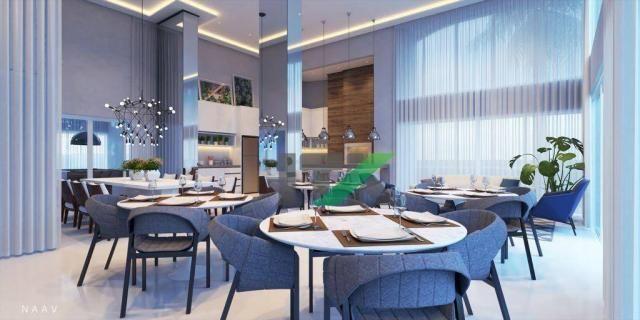 Apartamento com 3 dormitórios à venda, 121 m² por R$ 1.690.000,00 - Centro - Balneário Cam - Foto 7