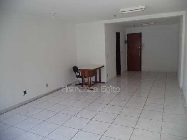 Sala comercial para alugar no Centro de Niterói - Foto 3