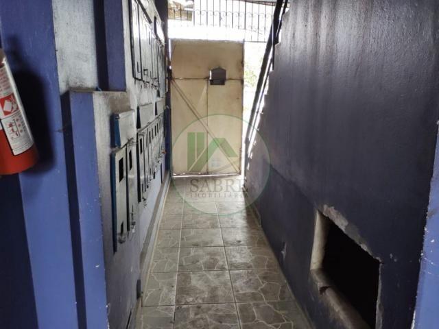 Prédio comercial a venda com 3 Pontos comerciais, bairro Armando Mendes, Manaus-AM - Foto 8