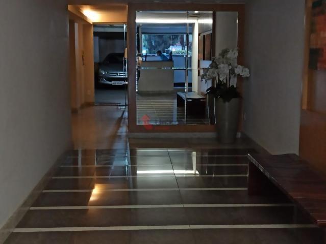 Apartamento à venda, 3 quartos, 1 suíte, 2 vagas, Santo Agostinho - Belo Horizonte/MG - Foto 20