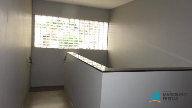 Cobertura com 3 dormitórios para alugar, 180 m² por R$ 709,00/mês - Dionisio Torres - Fort - Foto 2